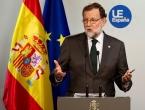 Rajoy objavio da Madrid preuzima ovlasti Katalonije