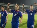 Hrvatska pala, BiH ostala na istom mjestu, Poljskoj povijesni rezultat
