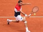 Marin Čilić lagano u osminu finala Roland Garrosa