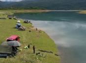 Ramsko jezero: 12. Kup Jadransko-podunavskih zemalja u lovu na šarana i amura