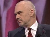 """Albanski premijer: """"Zašto Kosovo i mi ne bismo imali zajedničkog predsjednika?"""""""