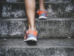S osam tisuća koraka dnevno produljujete život