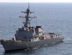 Američki ratni brod napadnut raketama s obale Jemena