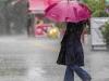 Za vikend kiša, temperature do 14 stupnjeva