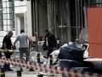 Aktivirana bomba kraj ureda televizije u Grčkoj