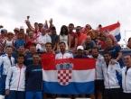 Hrvatski tenisači još jednom šokirali SAD