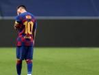 Messi službeno zatražio odlazak iz Barcelone!