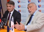 Mesić otkrio detalje sastanka s Komšićem
