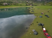 Srtd Ramske Vode: Obavijest o zabrani ribolova na dijelu Ramskog jezera