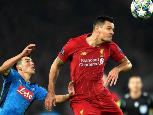 Lovren spasio Liverpool, Barcelona lako protiv Borussije