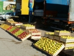 Albanska roba preplavila Veletržnicu u Čapljini, domaća se baca