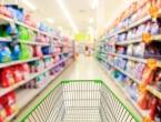 Porasle cijene u FBiH: Evo koji proizvodi su poskupjeli