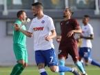 Nogometaši Hajduka došli do pobjede na otvaranju europske sezone