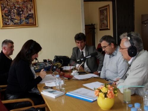 Federalni radio uživo iz naše općine