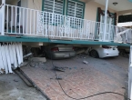 Snažan potres pogodio Portoriko