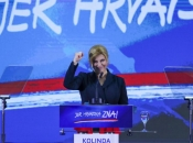 Kolinda predstavila program: Predsjednica zna u sedam točaka