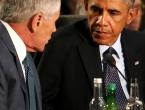 Obama usred rata s ISIS-om miče ministra obrane Hagela