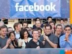 Pogledajte kolike su plaće uposlenika Facebooka