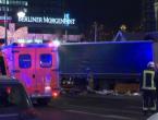 """Vlasnik kamiona koji se zabio u mnoštvo u Berlinu: """"To nije bio moj vozač"""""""