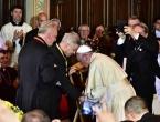 Preminuo svećenik iz BIH od kojega je Papa Franjo tražio blagoslov