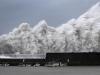 Snažan tajfun kreće se prema sjeveroistoku Japana, letovi otkazani
