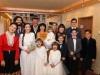 Obitelj Toljanić osvojila je nagradu za europsku veliku obitelj godine
