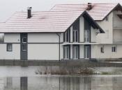 Obilna kiša izazvala probleme u Bugojnu i Donjem Vakufu