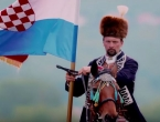 VIDEO: 'Alkarski ponos' oduševio Hrvate