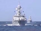 Zaoštrava se situacija: Ruski brodovi krenuli ka sirijskoj obali