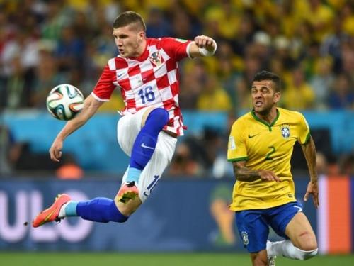 Među napadačima Hrvatske u najboljoj je formi onaj o kojem se najmanje priča