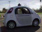Googleovi autonomni automobili ovog ljeta na američkim cestama