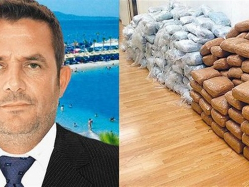 Pao balkanski kralj narkotika