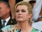 Kolinda: U Hrvatskoj je izvanredno stanje!