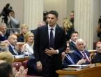 Božo Petrov podnio ostavku na mjesto predsjednika Sabora!