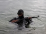 FOTO: Ronioci u jezeru pronašli oružje kojim je napadnuta obitelj Baketarić