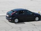 Ford Focus u kojem se vozio papa Franjo poklonjen Vrhbosanskoj nadbiskupiji