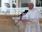 Papa Franjo želi posjetiti Irak