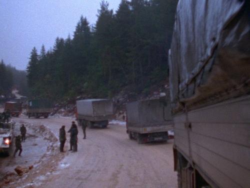Na današnji dan: Konvoj Bijeli put konačno stigao u Novu Bilu