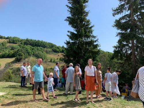 FOTO: Održan tradicionalni susret na Kućanima