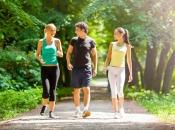 3 razloga zašto je hodanje bolje od trčanja