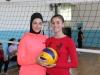 FOTO| Medina i Monika vode Ljetnu školu odbojke