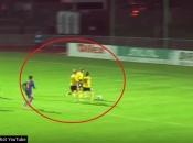 Tri nogometašice ostale same pred golom i promašile nemoguće