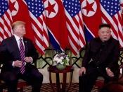 Sjeverna Koreja ispalila dvije rakete. Trump: To je neko malo oružje