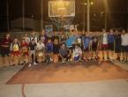 Foto: Internet club dd pobjednik je Streetball Rama 2018. za juniore