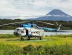 U jezero pao helikopter s turistima