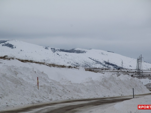 FOTO: Preko Paklina od Mokronoga do Varvare