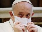 Papa u prvom obraćanju nakon liječenja: Naučite se isključiti