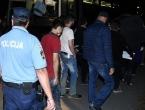 Turci ilegalno iz BiH ušli u Hrvatsku pa sjeli u autobus