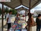 U Tomislavgradu je u tijeku sajam udžbenika