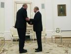 Putin i Erdogan traže izlaz iz krize u koju ih je doveo rat u Siriji